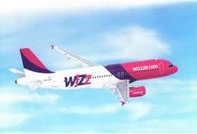 wizz air loty z Lublina