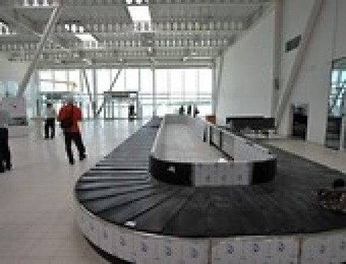 terminal Lotniska Lublin