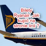 Jak kupić bilety Ryanair