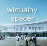 Port Lotniczy Lublin wirtualny spacer