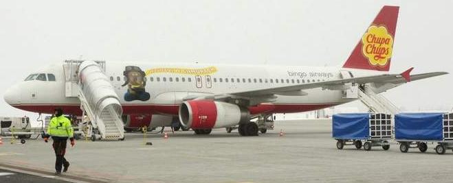 Pierwszy czarter z Airport Lublin