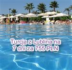 Antalya z Lublina