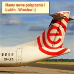 Lublin Wroclaw