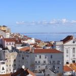 Lizbona z Lublina w styczniu za 394 PLN