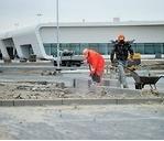 Lotnisko Lublin finisz budowy