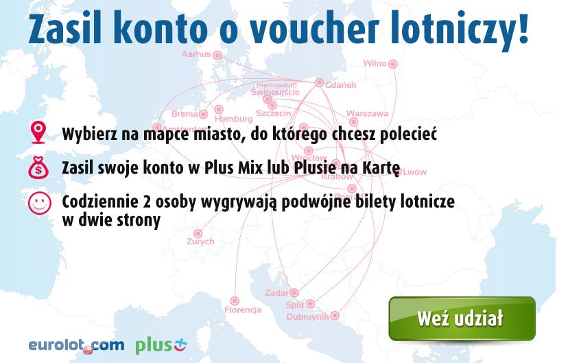 konkurs Eurolot i Plus GSM