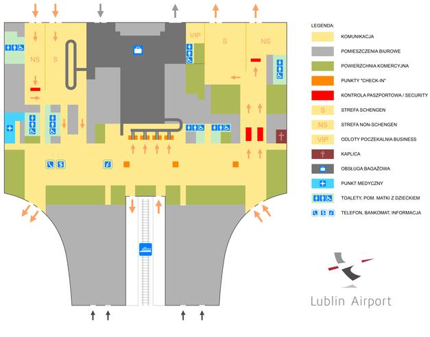plan terminala