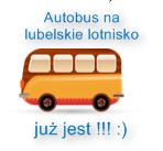 autobus na lubelskie lotnisko