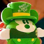 Saint Patrik's Day Dublin