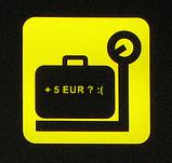 Bagaż rejestrowany, czy przesyłka kurierska