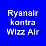 Ryanair kontra Wizz Air