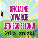 otwarcie letniego sezonu Lotnisko Lublin