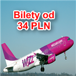 Wizz Air z Lublina