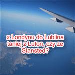 z Londynu do Lublina