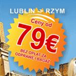 Lublin Rzym ikona