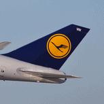 Lufthansa z Lublina