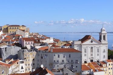 Loty do Lizbony z Lublina