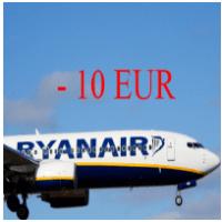 Promocja. Loty Ryanair w cenie 1 PLN